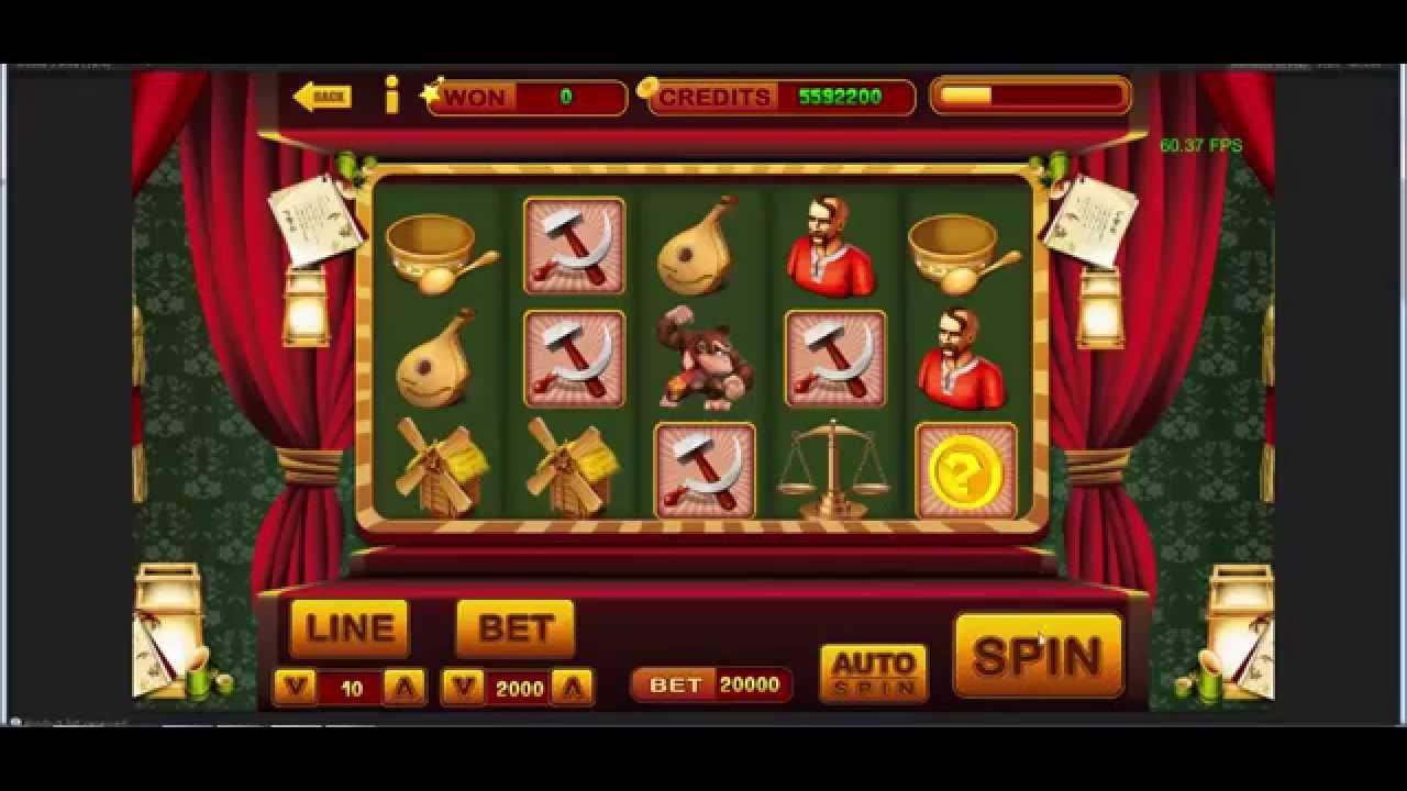 Make A Slot Machine In Unity