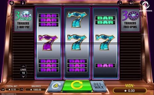 Slot Machine Android Source Code - Looking Of The Top Free